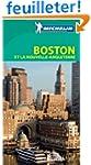 Le Guide Vert Boston et la Nouvelle A...