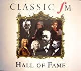 Various Performers Classic FM: Hall of Fame