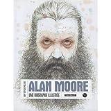 Alan Moore, une biographie illustr�epar Spencer Millidge/Gar