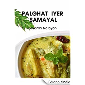 Palghat Iyer Samayal (English Edition)