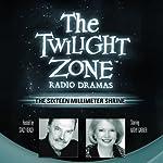 The Sixteen Millimeter Shrine: The Twilight Zone Radio Dramas | Rod Serling