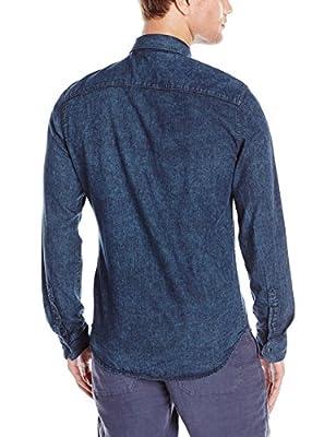 Calvin Klein Jeans Men's Industrial Indigo Wa