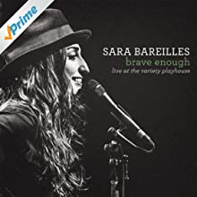 Brave Enough: Live at the Variety Playhouse [Explicit]