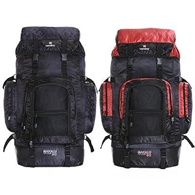 Karabar Makalu 80 Litres Travel Backpack from Karabar
