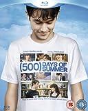 echange, troc 500 Days of Summer [Blu-ray] [Import anglais]