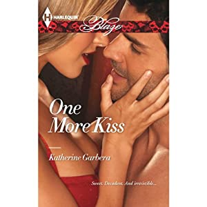 One More Kiss Audiobook