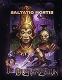 Saltatio Mortis - Das Geheimnis des schwarzen IXI # 1: Die Erzkanzlerin