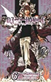 DEATH NOTE GN VOL 06 (C: 1-0-0)