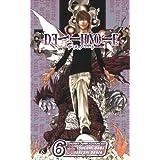 Death Note volume 6by Tsugumi Ohba