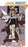 Death Note volume 6
