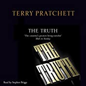 The Truth: Discworld, Book 25 | Terry Pratchett
