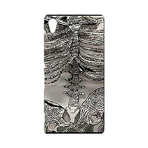 G-STAR Designer Printed Back case cover for Sony Xperia Z4 - G2460