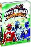 echange, troc Power Rangers - Dino Tonnerre, vol.2