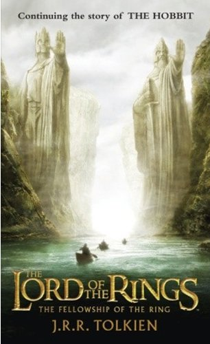 The Fellowship of the Ring ISBN-13 9780808520764