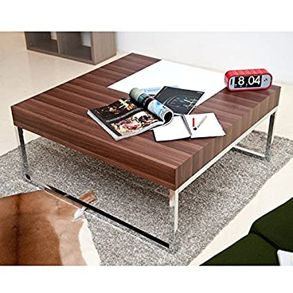 Metro Shop Furniture of America Mint Coffee Table