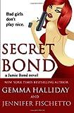 Secret Bond (Jamie Bond) (Volume 2)