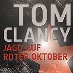 Jagd auf Roter Oktober | Tom Clancy