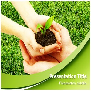 Plant And Soil Powerpoint Template - Plant And Soil Powerpoint (PPT) Presentation