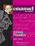 Emanuel Law Outlines: Criminal Procedure, Thirtieth Edition