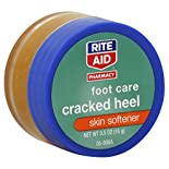 Rite Aid Pharmacy Skin Softener, Cracked Heel, 0.5 oz (15 g)