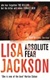 Absolute Fear: New Orleans series, book 4 (New Orleans thrillers)