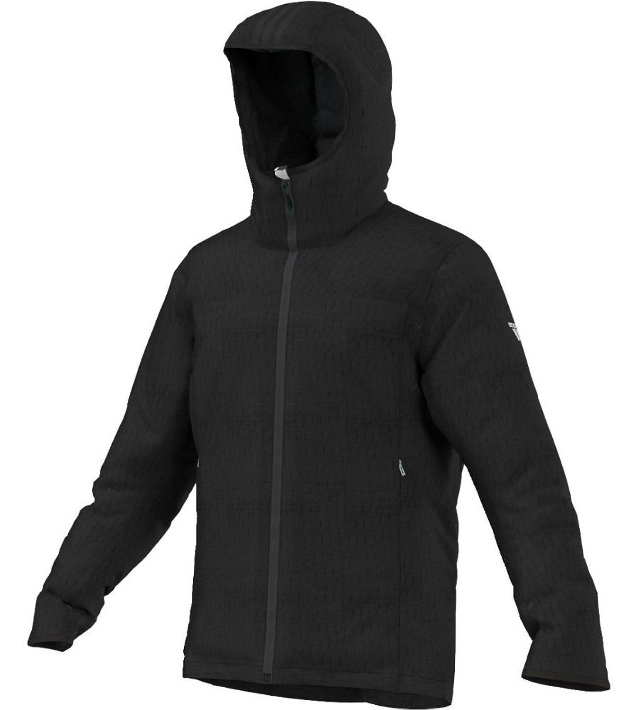 Adidas Alploft Winterjacke black