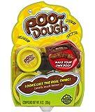Prank Star Brown Poo Dough, 9 Ounces
