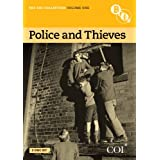 COI Collection Vol 1 - Police and Thieves [DVD]by LACE