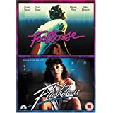 Footloose/Flashdance [DVD]by Kevin Bacon