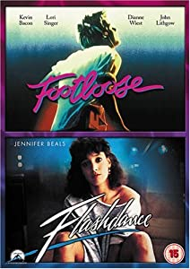 Footloose/Flashdance [DVD]