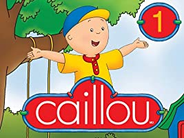 Caillou - Season 1