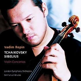 Sibelius : Violin Concerto in D minor Op.47 : III Allegro, ma non tanto