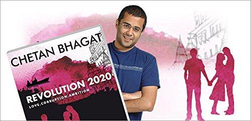 Revolution Twenty20 : Love . Corruption. Ambition Image
