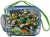 Ruz Teenage Mutant Ninja Turtles Soft Lunch Bag