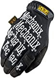 Mechanix Wear MG-05-009 Black Medium Gloves