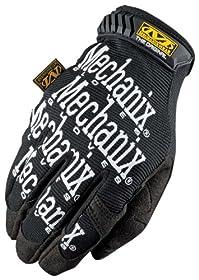 Mechanix Wear MG-05-005 Original Glove, Black, 3X-Small