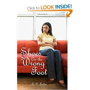 Shoes On the Wrong Foot: G. G. Linton: 9781461018230: Amazon.com: Books
