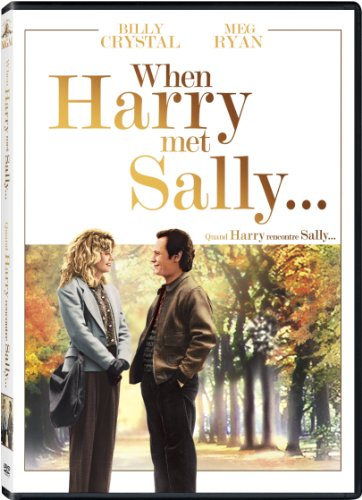 Cover art for  When Harry Met Sally...