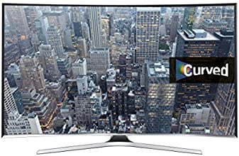 Samsung Series 6 J6300 32-Inch Widescreen Full HD Smart Curved LED Television with Freeview HD