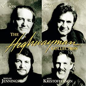 Highwayman (Album Version) [Clean]