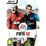 FIFA 12 (PC DVD)by EA Sports