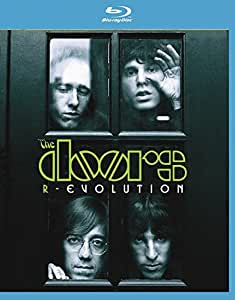 R-Evolution - Deluxe Edition [Blu-ray] [2013]