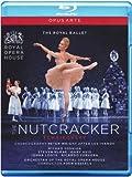 The Nutcracker (Royal Ballet ) [Blu-ray] [2009] [2010]