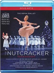 Tschaikowsky - The Nutcracker [Blu-ray]
