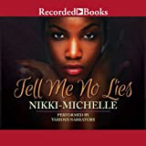 img - for Tell Me No Lies book / textbook / text book