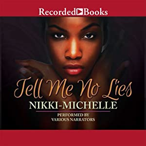 Tell Me No Lies Audiobook