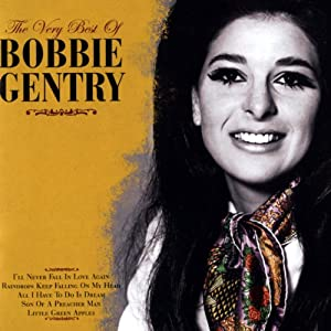 The Very Best Of Bobbie Gentry By Bobbie Gentry Amazon Co