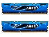 G.Skill F3-2400C11D-8GAB (DDR3-2400 CL11 4GB×2)