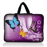 Butterfly Purple 13