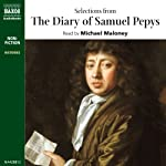 Selections from The Diary of Samuel Pepys | Samuel Pepys
